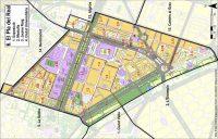 Distrito 06: El Pla del Real