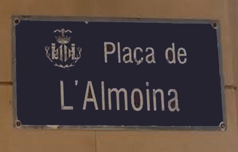 Almoina (Plaza)