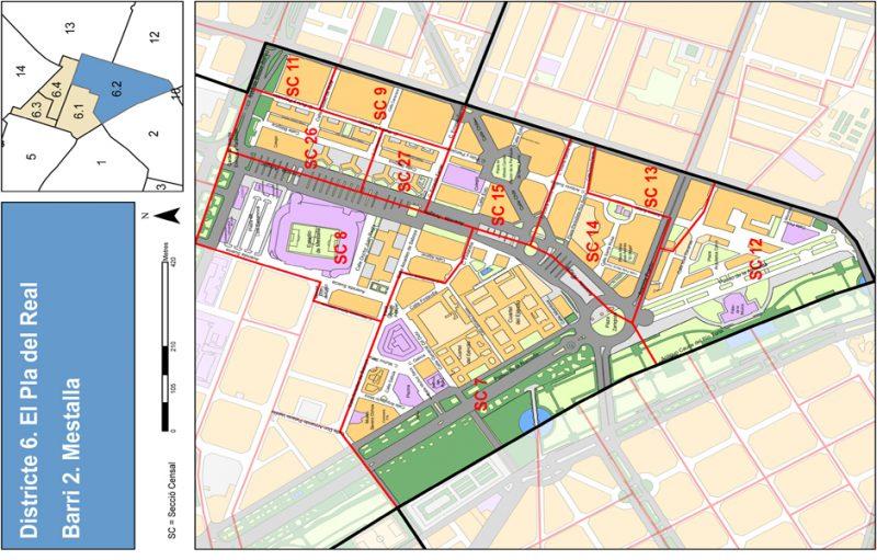 Barrio 6.2: Mestalla