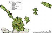 Distrito 17: Poblats del Nord