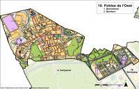 Distrito 18: Poblats de l'Oest