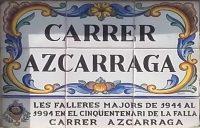 Azcárraga (calle)