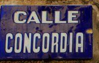 Concordia (calle)