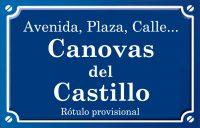 Cánovas del Castillo (plaza)