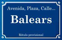 Balears (avinguda)