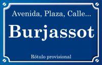 Burjassot (calle)