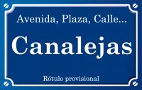 Canalejas (calle)