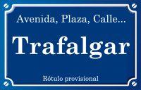 Trafalgar (calle)