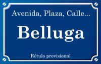 Belluga (calle)
