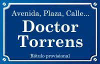 Doctor Torrens (plaza)