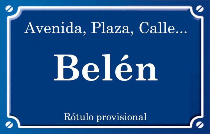 Betlem (calle)