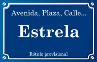 Estrela (calle)