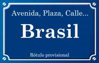 Brasil (calle)