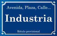 Industria (calle)