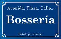 Bolsería (calle)