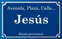 Jesús (calle)