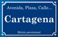 Cartagena (calle)