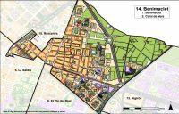 Distrito 14: Benimaclet