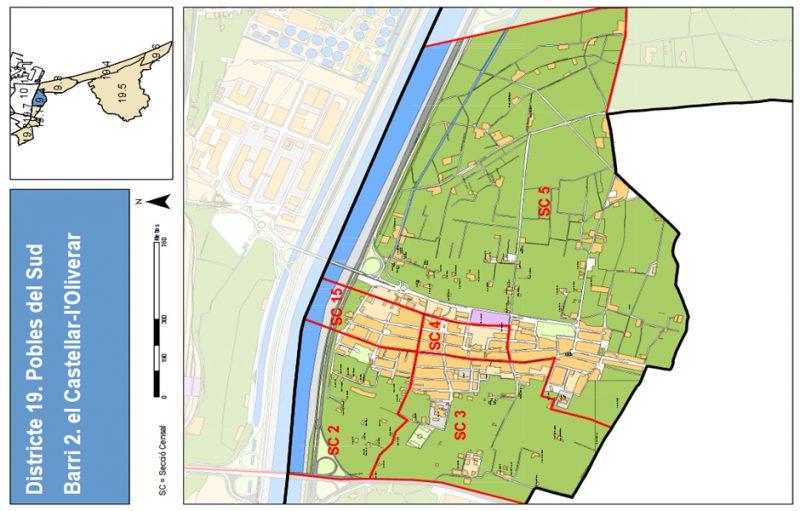 Barrio 19.2: Castellar-l'Oliveral
