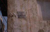 Cobertís de Sant Tomás (calle)