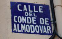 Conde de Almodóvar (calle)