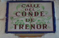 Conde Trenor (calle)