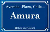 Amura (calle)