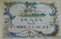 Correu Vell (plaza)