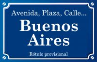 Buenos Aires (calle)