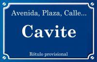 Cavite (calle)