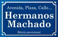 Germans Machado (avenida)