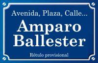 Empar Ballester (calle)