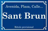 San Bruno (calle)